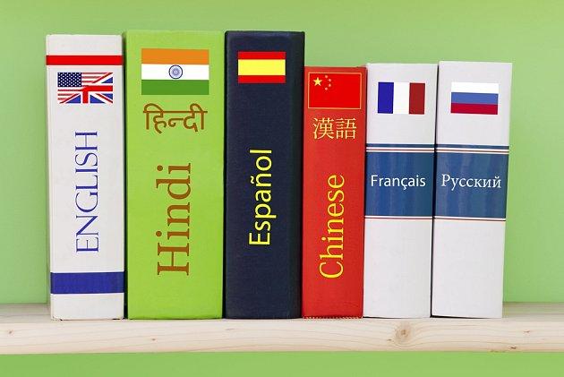 Dobré je udržovat si znalosti cizích jazyků, nebo se začít učit nějaký nový.