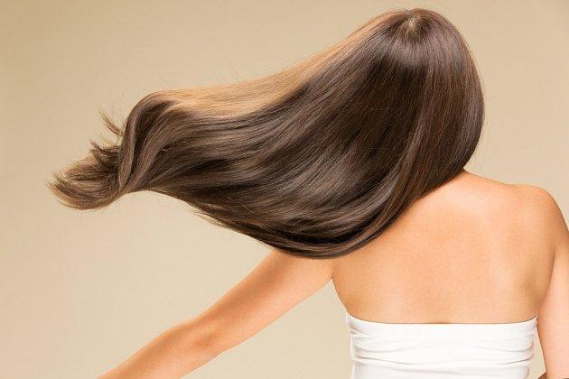 vlasy krasné