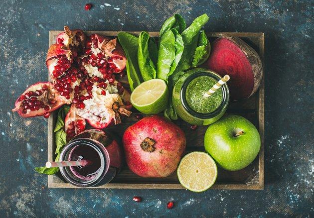 Začátek zdravé cesty nemusí být jednoduchý. Leckomu chybí steak, slanina, nebo cukřenka.