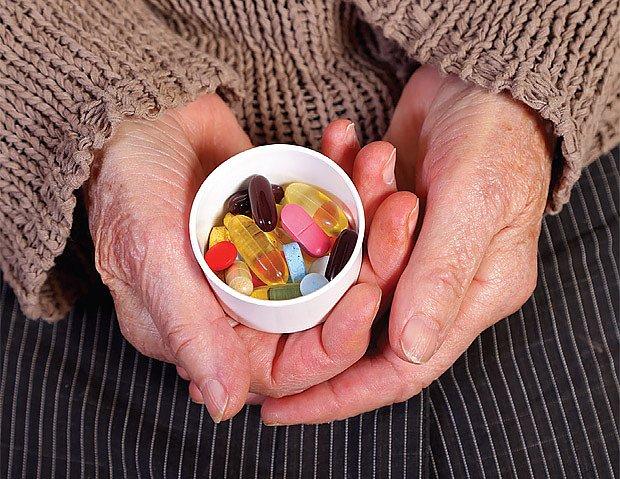 léky vs. bylinky