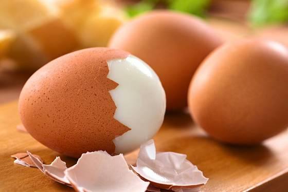 Vařená vejce lze v kuchyni využít na mnoho způsobů