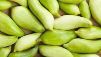 Ačokča - plody