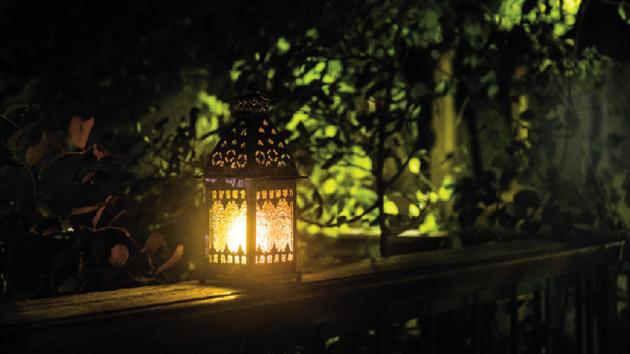 Vybíráme nejvhodnější typ osvětlení, a promyšleně jej umísťujeme