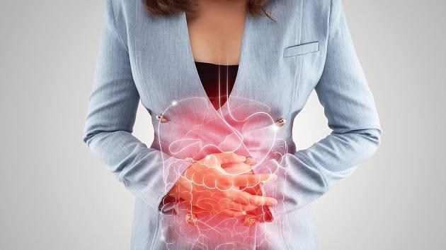 Celková rovnováha organismu je pro zdraví důležitá