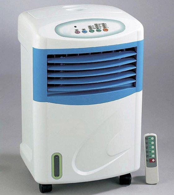 čistička vzduchu