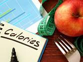 Některé potraviny jsou nejen zdravé, ale i velmi kalorické.