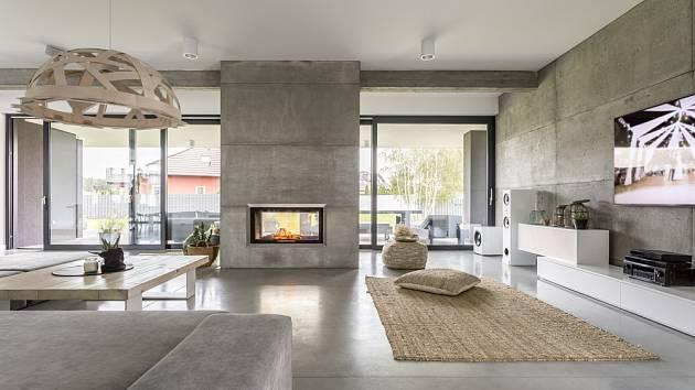 Vylepšení obývacího pokoje nemusí být nákladná záležitost.