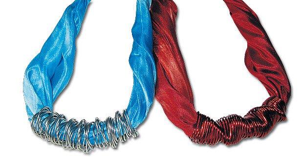 Hotové náhrdelníky