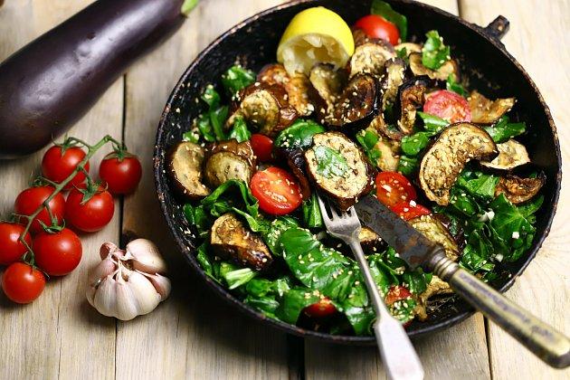 Nejenže můžete tuto lahodnou zeleninu dusit, ale lze ho i vařit, grilovat a péct.