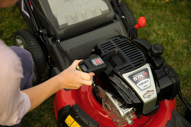 Engine Briggs&Stratton 575iS InStart