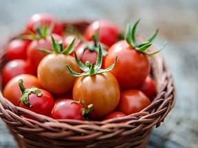 Proč nikdy nedávat rajčata do lednice?
