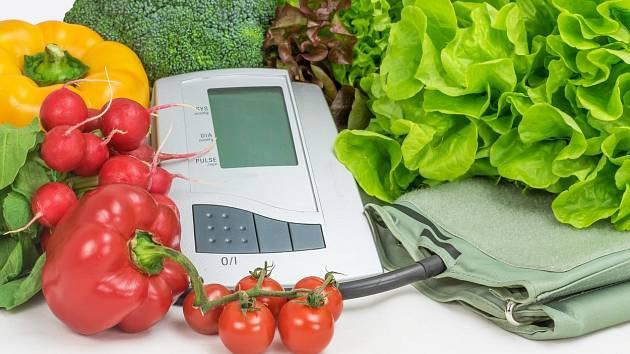 Krevní skupina je úzce spjata s naší schopností trávit určité druhy potravin