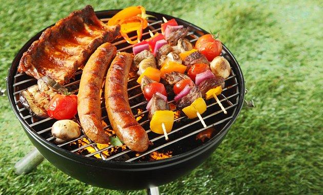 Nejlépe uděláte, když si maso na gril půjdete koupit do řeznictví a už ho nebudete muset zamrazovat.
