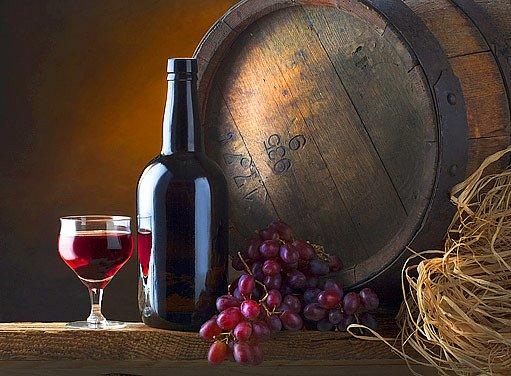 K archivaci vína se méně hodí rané odrůdy