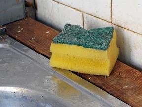 Špína v kuchyni není dobrou vizitkou žádné hospodyňky.