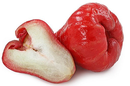 plody psidia typu katlejána připomínají jahody