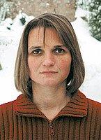 zvěrolékařka Pavlína Hájková