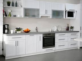 Rekonstrukce kuchyně, to není jen výběr kuchyňské linky.