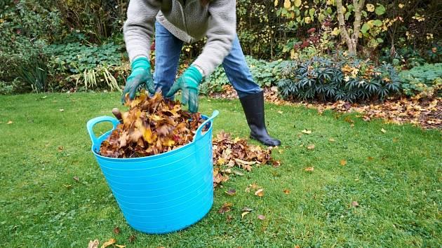 Nejlepší kompost je mixem nejrůznějších složek