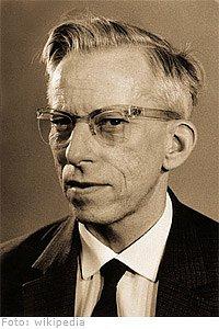Prof. Ing. RTDr. Otto Wichterle