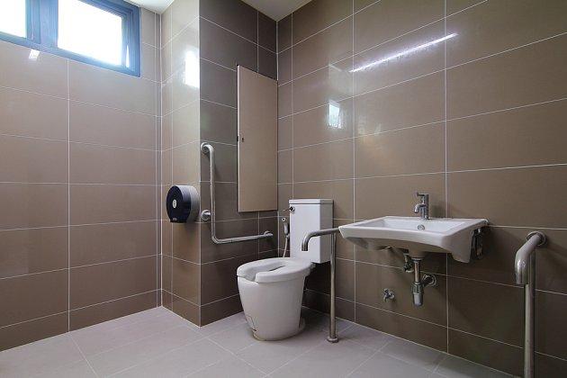 Velké úpravy a promyšlené vybavení potřebuje koupelna