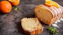 Díky cuketě bude chléb krásně vláčný.