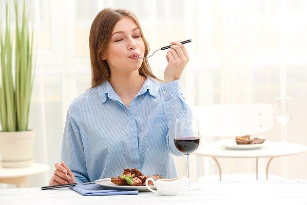 Lahůdky z grilu si můžete dopřát i v doma