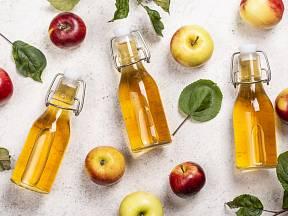 Jablečný ocet má mnohostranné využití.