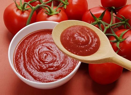 Také v rajčatovém pyré byl vystopován nikotin.