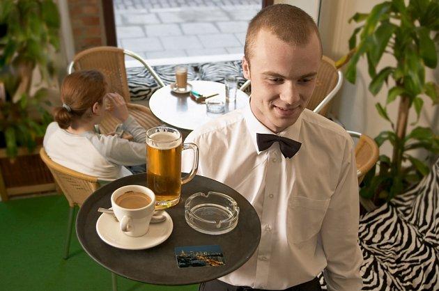 Pivo, káva, cigarety? Během detoxu bohužel ne...