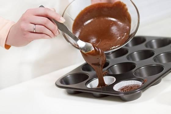 Rozpuštěnou čokoládu připraví mikrovlnka během chvilky