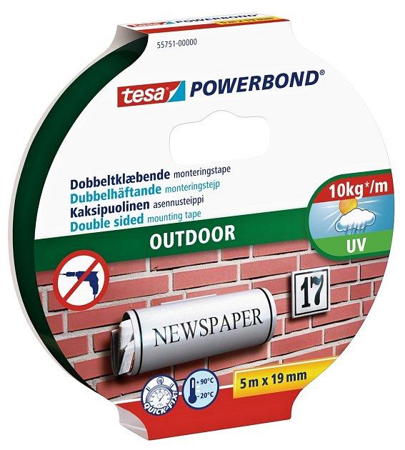 Páska Powerbond Outdoor