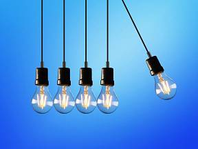 Jak ušetřit energie