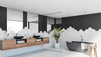 Moderní koupelny vyžadují stejně moderní vybavení.