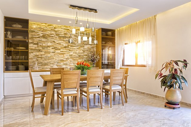 I další místnosti v bytě ukliďte podle zásad feng-šuej.