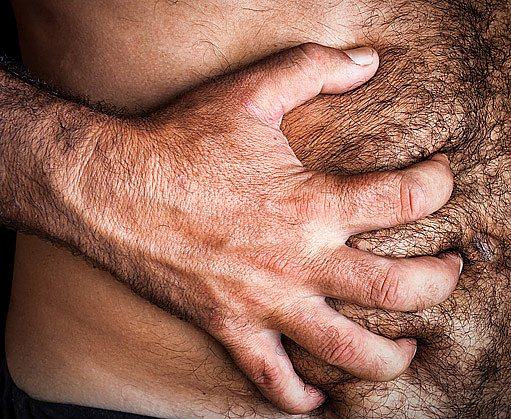 Crohnova nemoc může mít podobné příznaky jako zánět slepého střeva