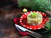 bramborový salát nabízí nespočet variant