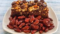 K výrobě použijte konzervované fazole