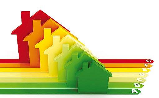 topit elektřinou u energeticky neúsporného domu se může výrazně prodražit