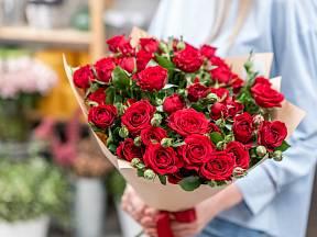 Když dostaneme nádherné růže, láká nás to jejich krásu uchovat co nejdéle.
