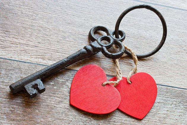Klíč k srdci
