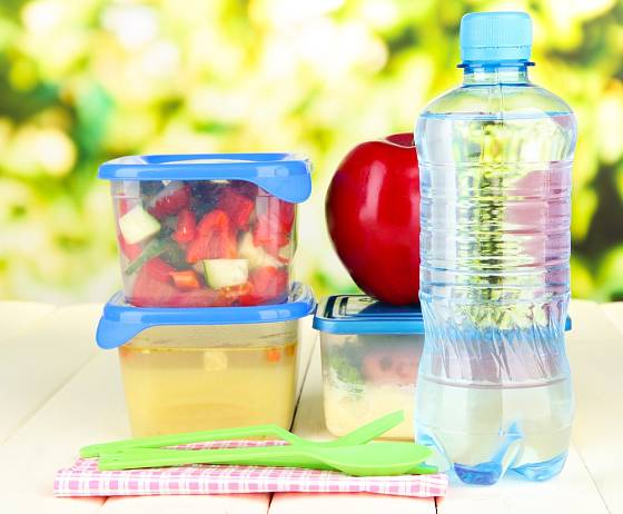 Dobře připravené jídlo vás uchrání od prohřešků proti zdravému životnímu stylu