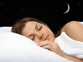Kvalitní spánek je pro zdraví klíčový