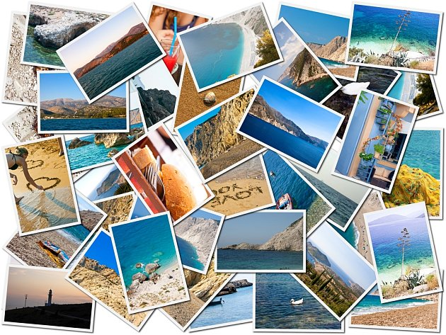 Čím snadnější je pořizování fotografií, tím větší množství jich dokážeme vytvořit.