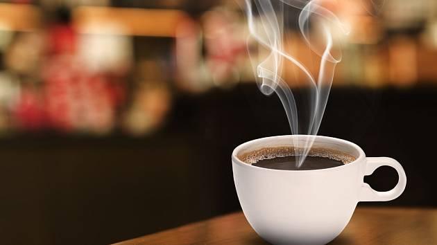 Domněnky o tom, že horká káva je karcinogenní, nebyly nikdy potvrzeny