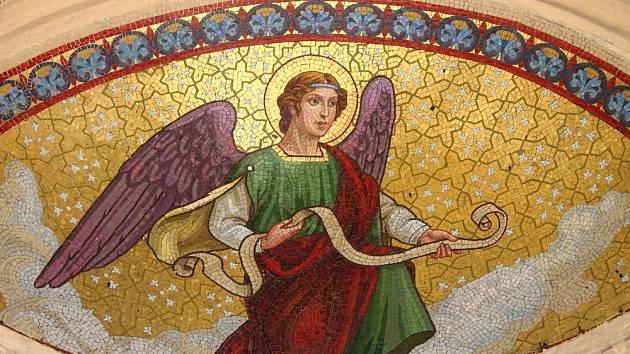 Andělé jsou považováni za naše ochranitele
