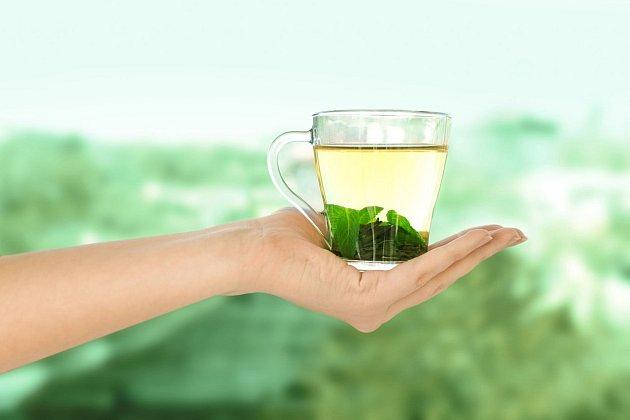 Meduňkový čaj pomáhá našemu tělu hned v několika aspektech
