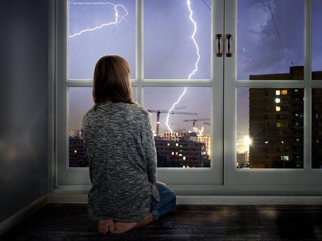 Bouři sledujte raději z pohodlí domova
