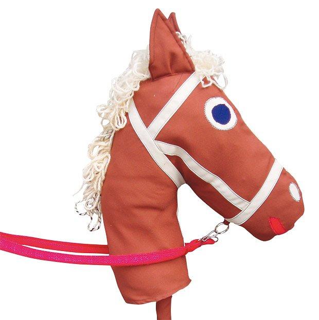 koník na tyči