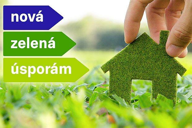 Nová zelená úsporám 2016